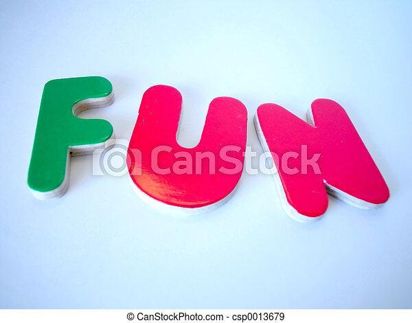 Fun - csp0013679