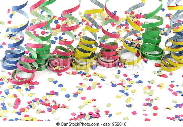 fundo, celebração - csp1952616