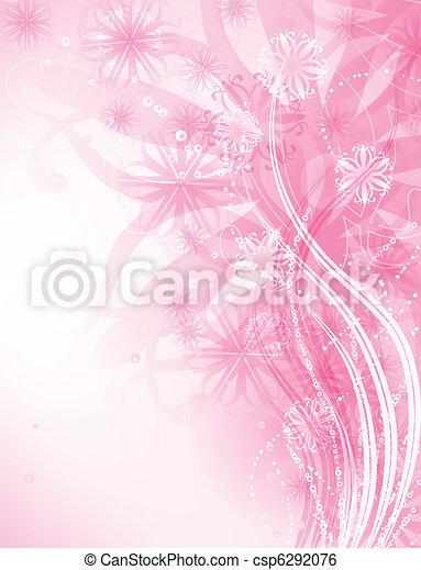 fundo cor-de-rosa - csp6292076