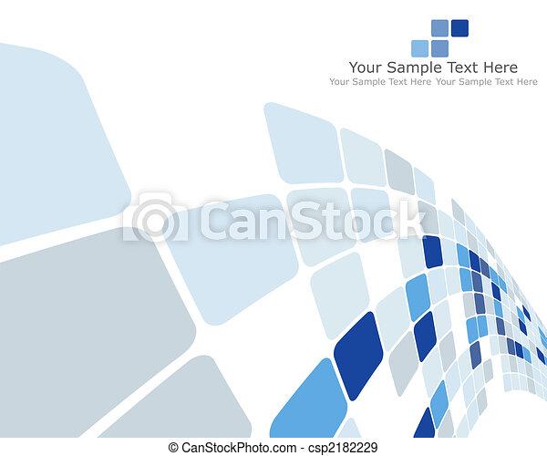 fundo, verificado, negócio - csp2182229