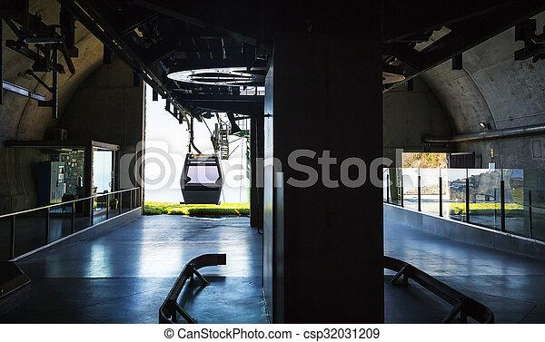 Funicular - csp32031209