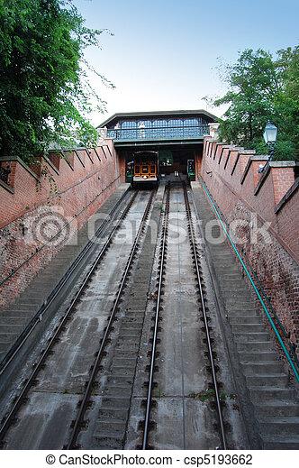 Funicular - csp5193662