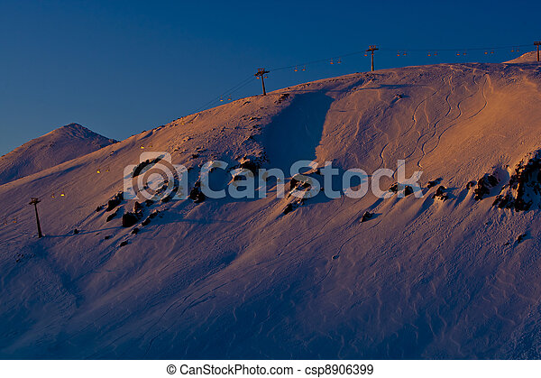 Funicular - csp8906399