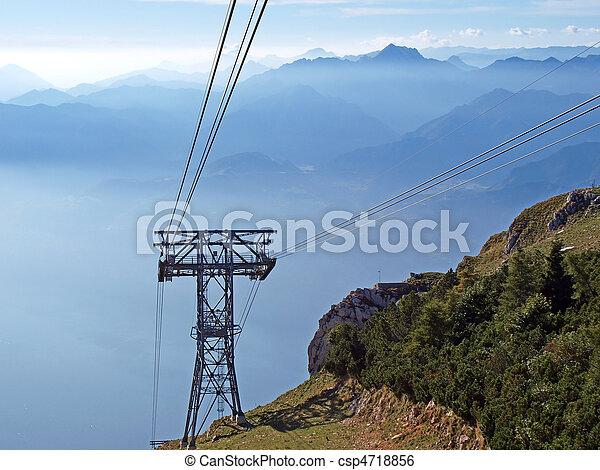 Funicular - csp4718856