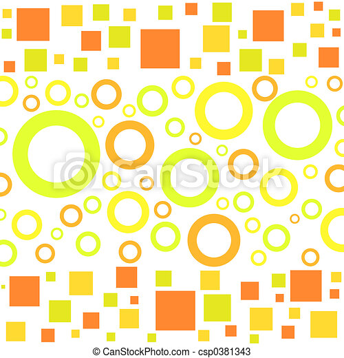 Funky designs - csp0381343