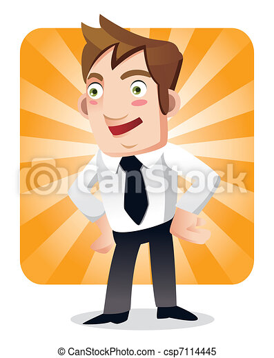 funny cartoon office worker clipart vector search illustration rh canstockphoto com busy office worker clipart office worker clipart funny