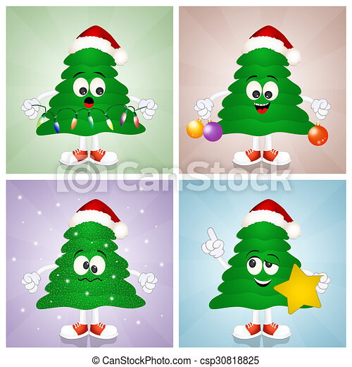 Funny Christmas Pictures.Funny Christmas Tree
