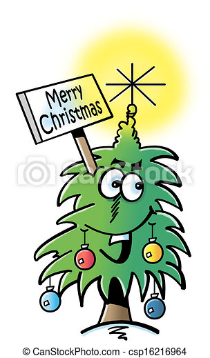 funny christmas tree stock illustration search clip art drawings rh canstockphoto com funny christmas clipart free funny christmas clipart animal