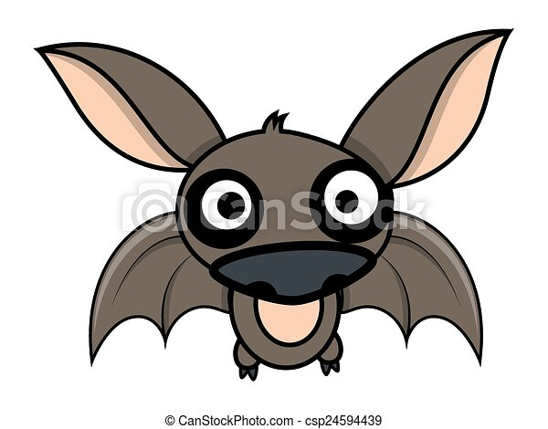 funny cute halloween bat vector cartoon funny small vectors rh canstockphoto com  cute bat clipart free