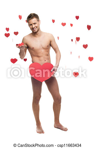Red man naked pics, gambar pormo