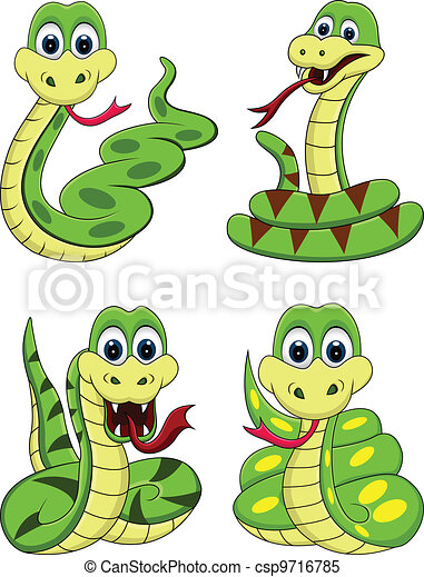 illustration of funny snake cartoon clipart vector search rh canstockphoto com snake clipart border snacks clipart