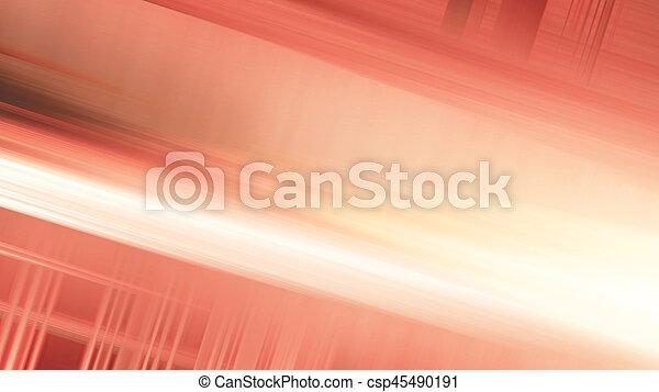 fuoco, astratto, fondo - csp45490191