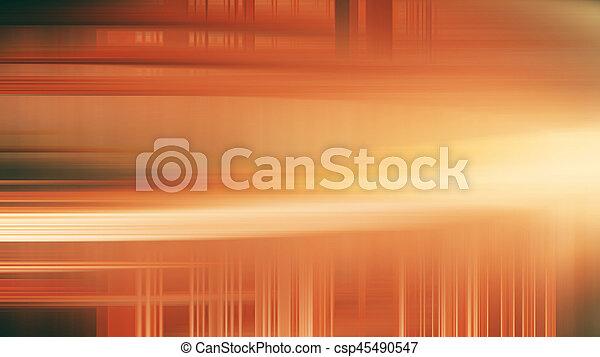 fuoco, astratto, fondo - csp45490547