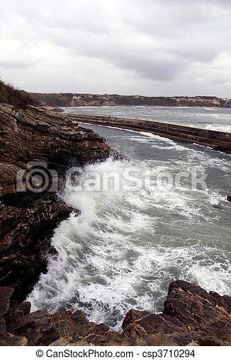 furious waves - csp3710294