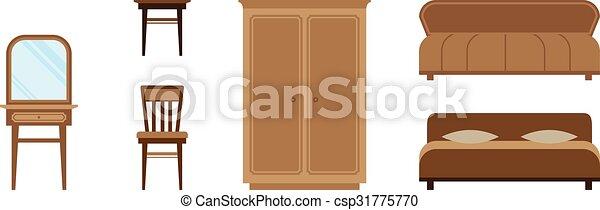 furniture - csp31775770