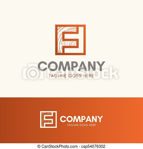 furniture logo. Modren Furniture Furniture Logo  Csp54076302 Throughout