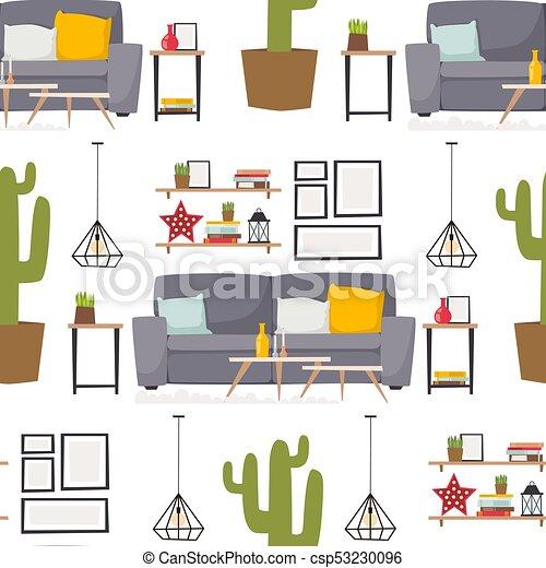 Furniture Room Interior Design Apartment Home Decor Concept Flat Inspiration Apartment Architecture Design Decor