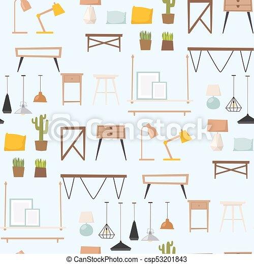 Furniture Room Interior Design Apartment Home Decor Concept Flat Stunning Apartment Architecture Design Decor