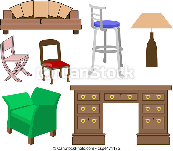 furniture set - csp4471175