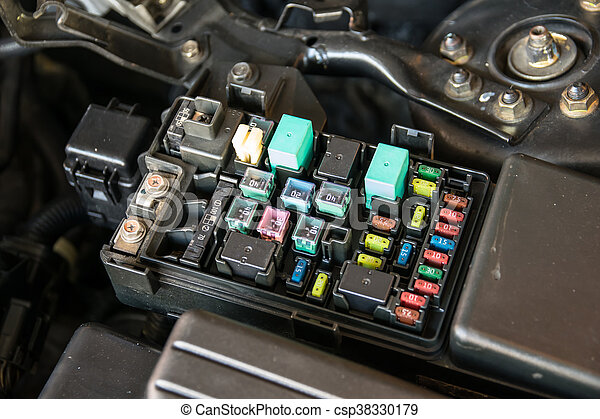 Replace Fuse Box Car Wiring Diagram Local