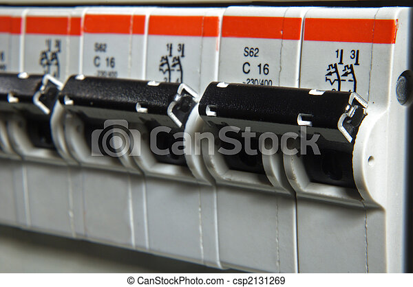 fusebox, 向上關閉 - csp2131269
