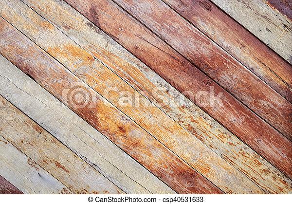 Fußboden Terrasse ~ Altes fussboden hölzern schmücken terrasse außen oder.