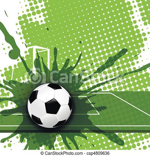 futball - csp4809636