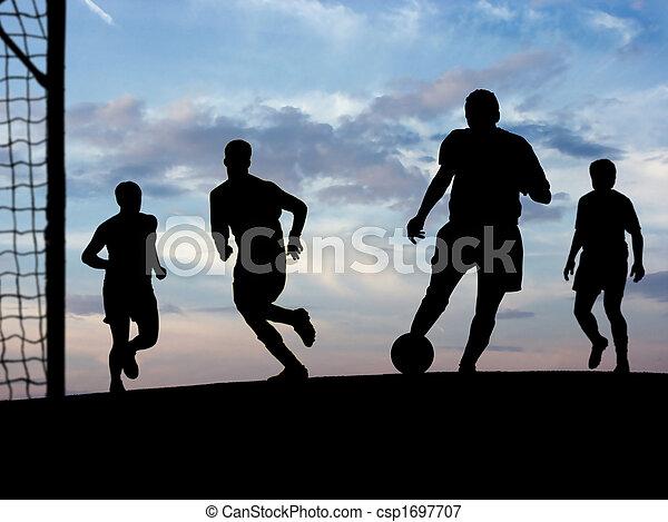 futball - csp1697707