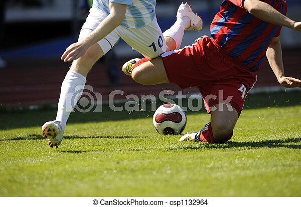 futball, palyers - csp1132964