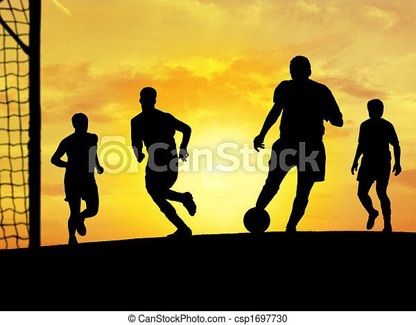 futball - csp1697730