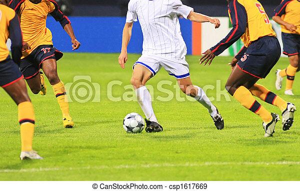 futball - csp1617669