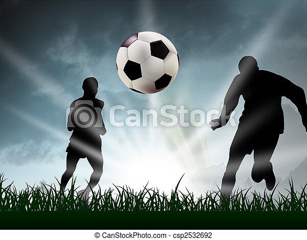 futball - csp2532692