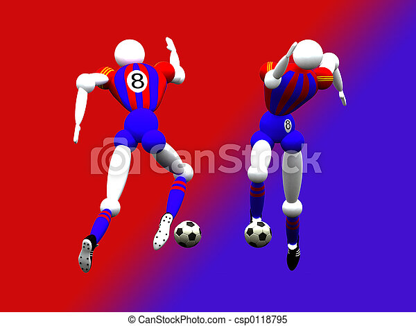 futballcsapat - csp0118795