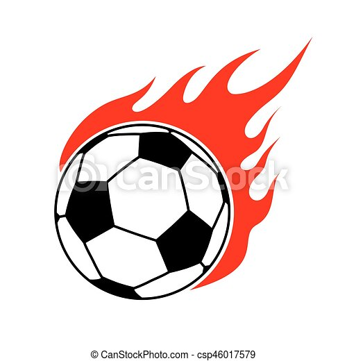 Vector. futbol 09d61c270afbf
