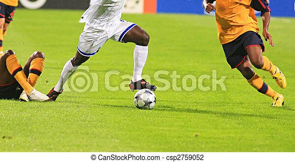 Fútbol - csp2759052