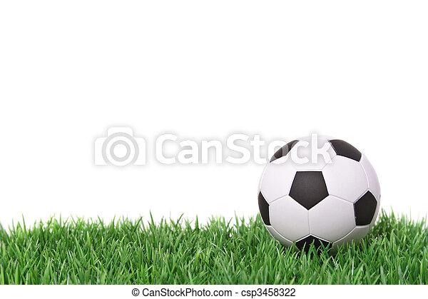 Fútbol - csp3458322