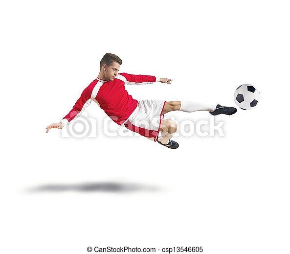 Fútbolista - csp13546605