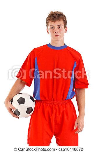 Fútbolista - csp10440872