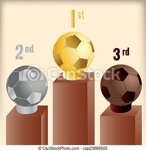 futebol - csp23869505