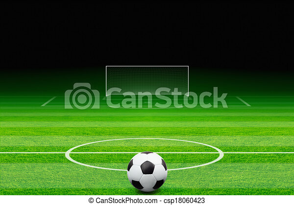 futebol, estádio - csp18060423