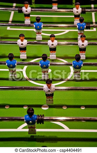 futebol tabela - csp4404491