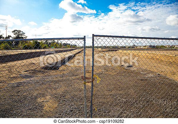 Future Housing Development - csp19109282