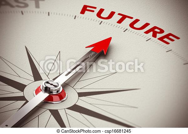 Future Vision - csp16681245