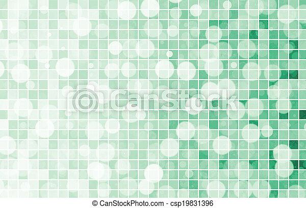 Futuristic Background - csp19831396