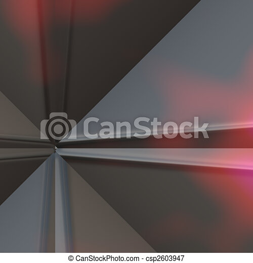 Futuristic technology abstract - csp2603947