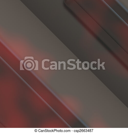 Futuristic technology abstract - csp2663487
