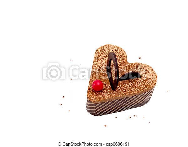 gâteau, 3 - csp6606191