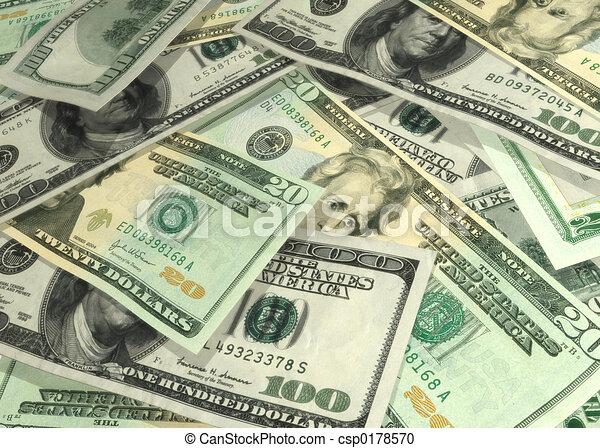 générique, argent, 01 - csp0178570