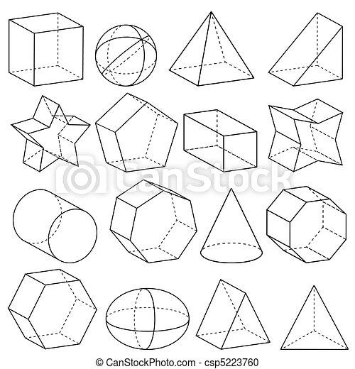 géométrie - csp5223760