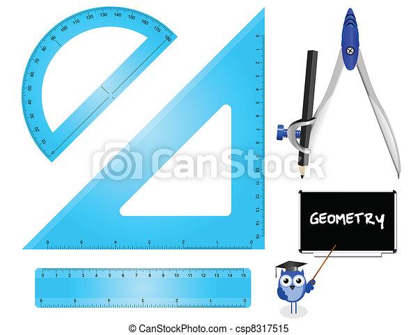 géométrie - csp8317515